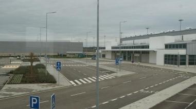 ARPTA e ANA promovem aeroporto de Beja na Routes Europe 2011
