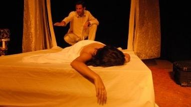 """""""Vueltas"""": Uma história cubana estreia hoje no Teatro Pax Julia em Beja"""