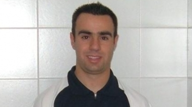 David Tomé é o melhor árbitro da época 2010-2011 no distrito de Beja