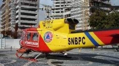 Ourique recebe helicóptero de combate a incêndios a partir de 15 de Junho