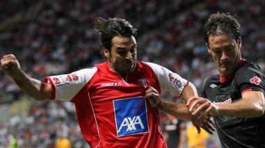 """Miguel Garcia """"empresta"""" sotaque alentejano à final da Liga Europa"""