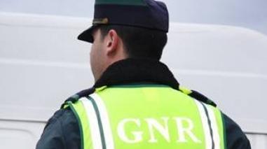 Três militares da GNR de Milfontes com processos disciplinares