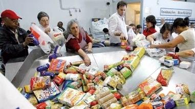 Banco Alimentar Contra a Fome de Beja iniciou actividade autónoma em Beja