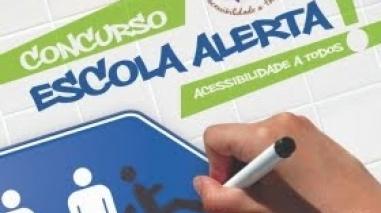 Governo Civil de Beja entrega hoje prémios do Concurso Escola Alerta