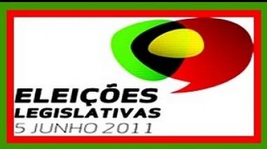 Eleições: Sócrates estará hoje em Cuba