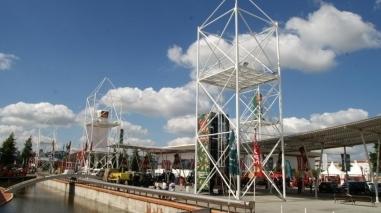 Ovibeja 2012 vai realizar-se entre 27 de Abril e 01 de Maio