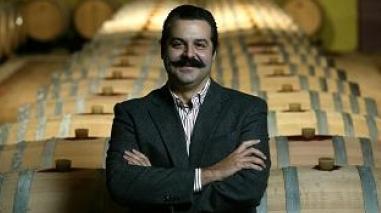 Vidigueira: Paulo Laureano quer aumentar exportação de vinhos em 70 por cento