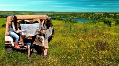 Barómetro de Turismo do Alentejo regista aumento de dormidas na região em Abril