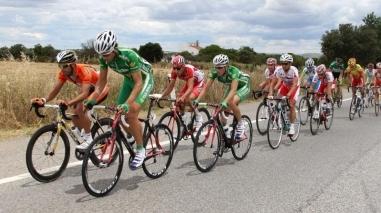 Volta ao Alentejo em bicicleta 2011 com quatro etapas e 17 equipas