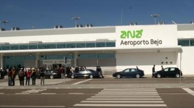 ANA - Aeroportos de Portugal não contava com o aeroporto de Beja