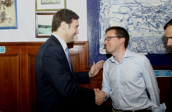 PSD ganha eleições legislativas e elege Carlos Moedas no círculo de Beja