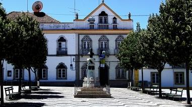 Ferreira do Alentejo amplia parque empresarial e vai criar Ninho de Empresas