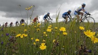 Volta ao Alentejo em bicicleta arranca em Mora e passa por Mértola e Aljustrel