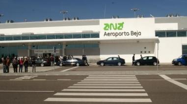 Estudo vai traçar perfil dos turistas que utilizam aeroporto de Beja