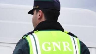 GNR deteve suspeito de tráfico de estupefacientes em Ourique