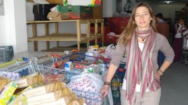 Banco Alimentar Contra a Fome de Beja já apoia 2.500 pessoas no distrito