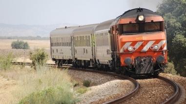 Assembleia Municipal de Beja contra cortes nos serviços ferroviários