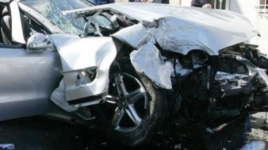 Acidente entre Pendo Gordo e Santa Vitória causa vítima mortal