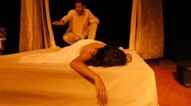 """Companhia Lendias D'Encantar apresenta peça """"Vueltas"""" em Cuba e Nicarágua"""