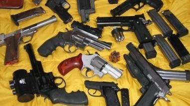 GNR detém suspeitos de tráfico de armas e falsificação de documentos no distrito de Beja