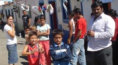 """Escola de Santa Maria (Beja) com """"medidas alternativas"""" para parte dos alunos ciganos"""