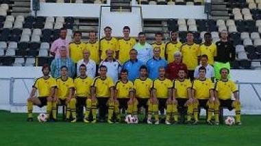 Futebol: Moura AC prepara regresso ao Campeonato Nacional da 2ª Divisão