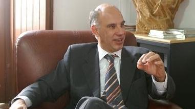 Luís Pita Ameixa defende reformas profundas no Partido Socialista