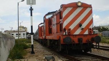 Comboios: Grupo de trabalho da Assembleia Municipal de Beja quer reunir com o Governo