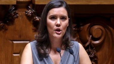 Ministra da Agricultura não garante conclusão de projecto do Alqueva até 2013