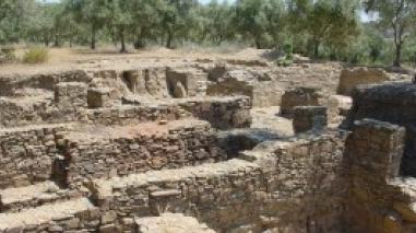 Almodôvar promove visitas a necrópole do Monte da Abóbada e ao Museu da Escrita do Sudoeste