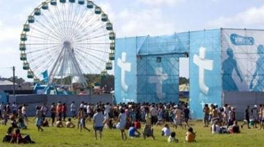 Festival Sudoeste: GNR faz nove detenções por suspeita de tráfico de droga