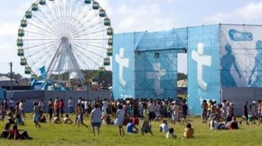 Festival Sudoeste 2011 levou 175 mil pessoas ao Litoral Alentejano