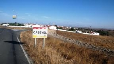 Homem de 51 anos morreu em acidente na estrada de Casével (Castro Verde)