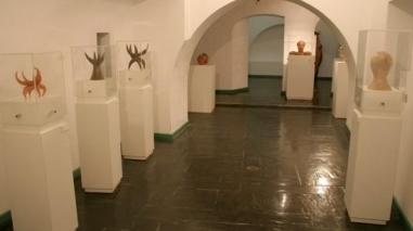 Beja: Museu de Arte Contemporânea Jorge Vieira fechado até Novembro