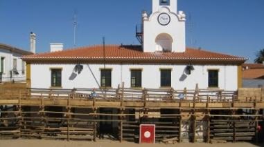 Vila de Barrancos em festa até à próxima quarta-feira