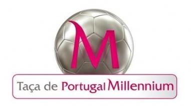 Moura AC e Aljustrelense seguem em frente na Taça de Portugal