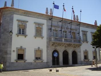 Câmara Municipal de Beja avança com reabilitação no Bairro II