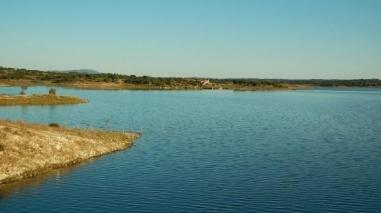 Homem de 54 anos encontrado sem vida na barragem da Amieira (Serpa)
