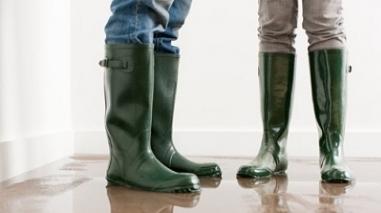 Forte chuvada provoca quatro pequenas inundações no distrito de Beja