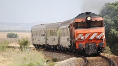 Ligações ferroviárias à cidade de Beja debatidas na Assembleia da República