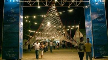 Cuba em festa até segunda-feira com mais uma edição da feira anual
