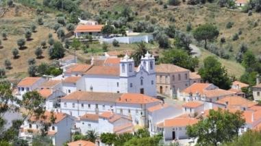 São Martinho das Amoreiras comemora os 500 anos da reorganização da freguesia