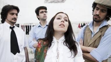 Deolinda e Xutos no Festival Vidigueira Jovem nos dias 9 e 10 de Setembro
