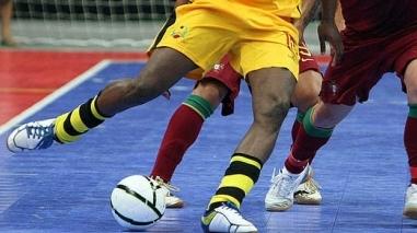 Futsal: Baronia prepara  participação no campeonato nacional da 3ª divisão