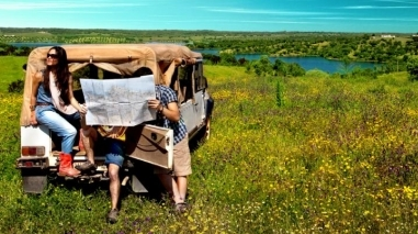 Alentejo volta a ser eleito a melhor região de turismo de Portugal