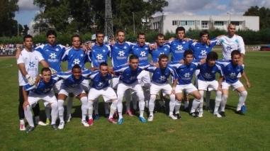 Praia Milfontes cheio de ambição para o campeonato distrital 2011-2012