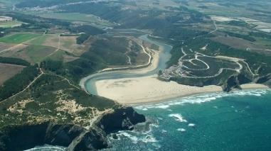 Plano de Ordenamento do Parque Natural do Sudoeste Alentejano e Costa Vicentina em tribunal