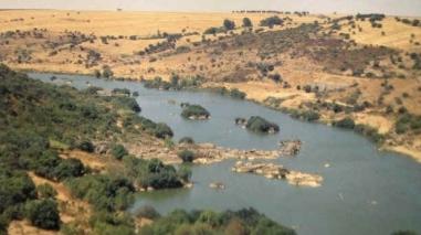 Governo aprova melhoria da navegabilidade do rio Guadiana a partir do Pomarão