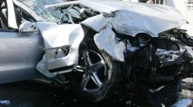 Acidente de viação perto de Mértola provoca uma vítima mortal