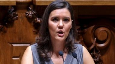 """Ministra da Agricultura """"apadrinha"""" novos projectos em Montes Velhos (Aljustrel)"""